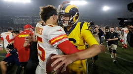 Los Angeles Rams, Kansas City Chiefs thriller produced incredible stats; records tumble