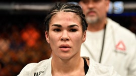 Rising UFC fighter Rachael Ostovich suffers broken orbital bone in assault