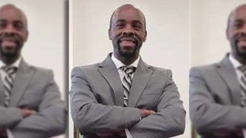 North Carolina principal accused of raping 12-year-old student found dead