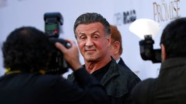 Sylvester Stallone marks 'Rocky II' anniversary with heartfelt post telling fans to 'keep punching'