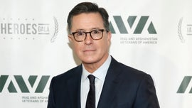 Stephen Colbert, in New Zealand, says he misses feeling proud of his country