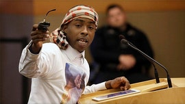 Stephon Clark's brother running for Sacramento mayor: report