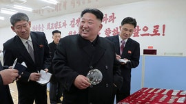 Kim Jong Un visits glass factory once suspected of producing military equipment, report says