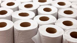 Alabama sheriff's office mistakenly orders 24,000 rolls of toilet paper