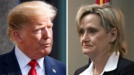 Trump backs Mississippi GOP Sen. Hyde-Smith after controversial comments, says 'she's going to win'