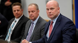 Whitaker said to angrily demand website remove posts about patent firm