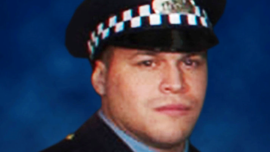 Chicago cop, 28, who 'ran toward danger,' was slain 1 month shy of 1st wedding anniversary