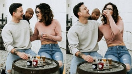 Dave Chappelle photobombs couple's engagement shoot in a hilarious way