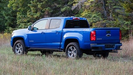 2019 Chevy Colorado adds new street and trail trims