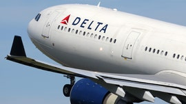 Delta flight grounded following social media threat