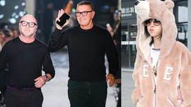 Dolce & Gabbana cancels major Shanghai show after outcry over 'racist' ads