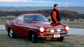 Irv Gordon, who drove his 1966 Volvo over 3 million miles, dead at 78