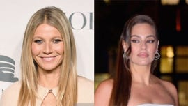 Ashley Graham's love story with husband Justin Ervin leaves Gwyneth Paltrow in tears