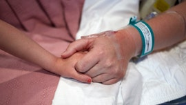 Oregon hospital removes gender designation from patient ID bracelets