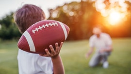 Five things I learned from Thanksgiving family football