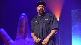 Ice Cube calls on Hollywood studios to make amends for years-long mistreatment of Black artists