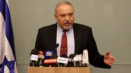 Israeli defense minister resigns, says cease-fire deal with Hamas a 'surrender to terrorism'