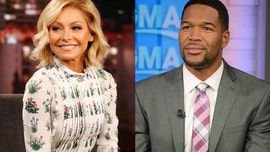 Kelly Ripa's 'Live' beating out ex co-host Michael Strahan's 'GMA Day' in ratings