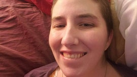 Mom who survived internal decapitation makes 'miracle' recovery