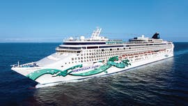Norwegian Jade cruise ends early due to mechanical issue