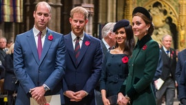Meghan Markle and Prince Harry have double date night with Kate Middleton and Prince William