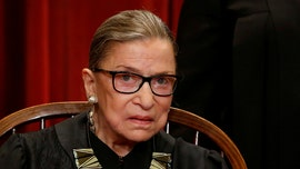 Ruth Bader Ginsburg remembered by Hollywood: 'Thank you for changing history'