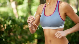 University walks back ban on sports bras for female athletes