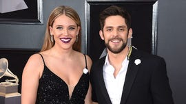 Thomas Rhett, Lauren Akins expecting third baby girl: 'We are absolutely over the moon'