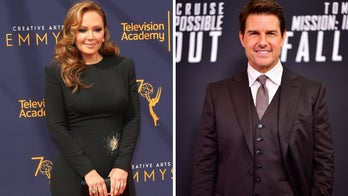 Leah Remini claims Tom Cruise personally doled out punishment to fellow Scientologists
