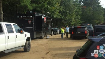 Experienced skydiving instructor committed suicide by releasing harness midair, police say