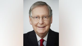 Ed Rollins: Is Mitch McConnell one of the smartest men in Washington -- Here's what we saw on Tuesday night
