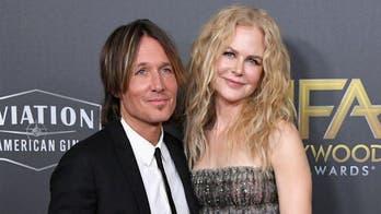 Nicole Kidman, Keith Urban celebrate 13th wedding anniversary