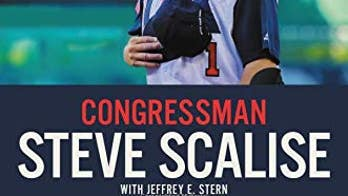 'Back in the Game' by Steve Scalise