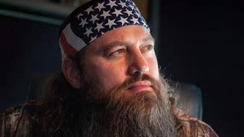 'American Entrepreneur' by Willie Robertson