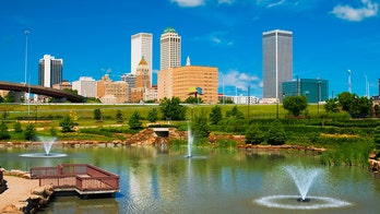Tulsa offering $10K for remote workers to move there