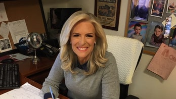 Janice Dean: 10 reasons to be thankful