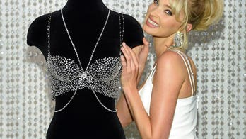 Victoria's Secret Fantasy Bra isn't worth anywhere near $1M, gemologist says
