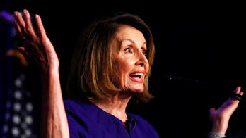 Yes, Democrats have won the House but behind Pelosi's soaring rhetoric is THIS harsh political reality