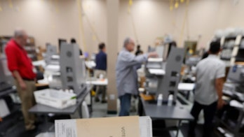 Florida elections battle focuses on 'mismatched' signatures on ballots