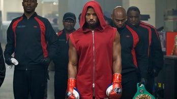 Michael B. Jordan says he wants Roy Jones Jr in the ring, boxer accepts