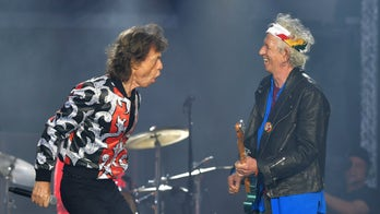 Rolling Stones announce 2019 US tour