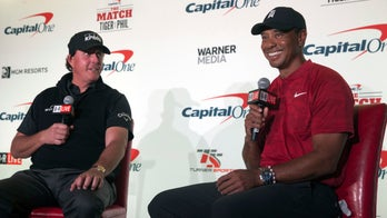 'The Match' between Tiger Woods, Phil Mickelson: What to know about the unique golf event
