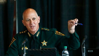 Florida sheriff supports armed teachers in schools to stop shooters