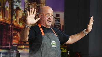 TV chef Andrew Zimmern drank alcohol 'around the clock,' became homeless while battling addiction