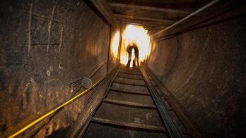 Subterranean terror: Can tech defeat hidden underground threats?