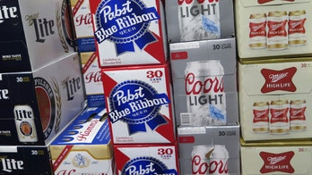 Pabst claims MillerCoors is trying to put it out of business