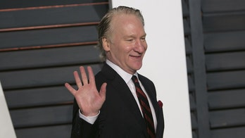 Bill Maher defends Elizabeth Warren, other 2020 Dems from liberal 'purity tests'