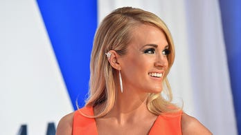 Carrie Underwood whines about pregnancy insomnia: 'Please go bother someone else'