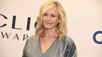 Chelsea Handler blames 'white privilege' for acting like a 'spoiled brat' about Trump's election
