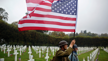 This Veterans Day, let us especially remember those who perished in this oft-forgotten war